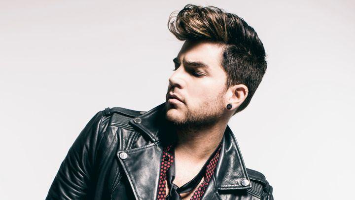 Adam Lambert Adam Lambert The Original High Album Review Rolling Stone