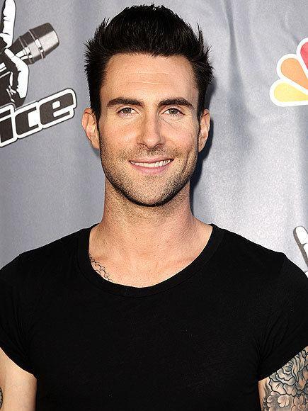 Adam Levin Watch Adam Levine and Maroon 5 Crash Unsuspecting Couples