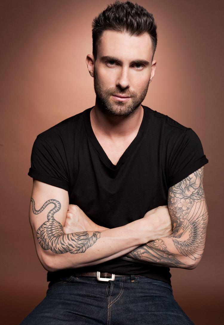 Adam Levin Adam Levine New Music And Songs