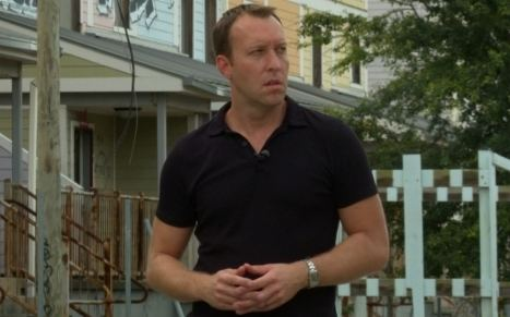 Adam May (television reporter) americaaljazeeracomcontentajamprofilesmadam