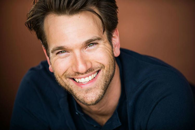 Adam Mayfield Adam Mayfield Books Recurring Role on Days of our Lives
