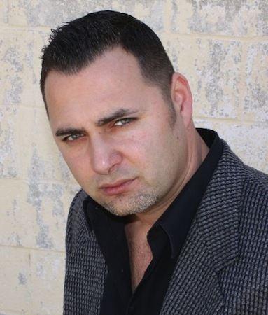 Adam Minarovich Cool Actor of the Week Adam Minarovich Cheese Magnet