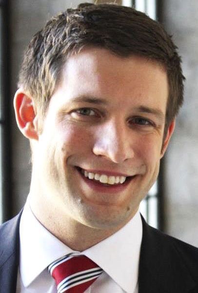 Adam Morfeld Morfeld announces candidacy for Legislature Nebraska Legislature
