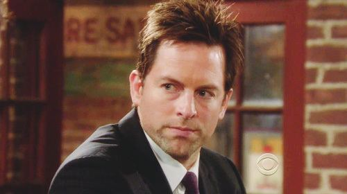 Adam Newman The Young and the Restless Spoilers Michael Muhney39s Replacement as