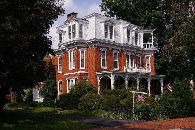 Adam Orris House
