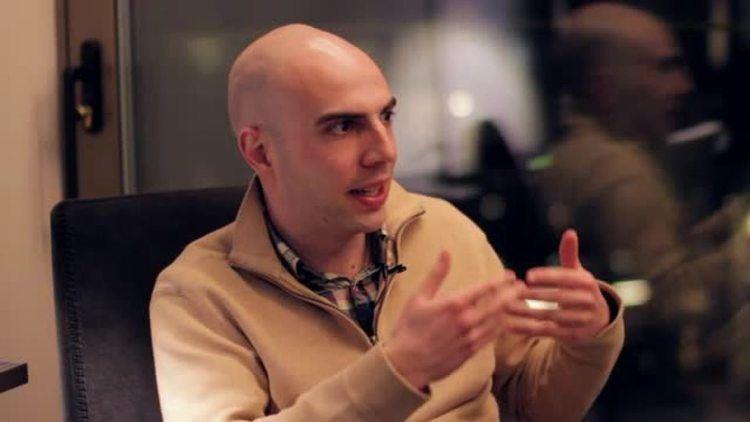 Adam Ostrow Adam Ostrow rethink dialog