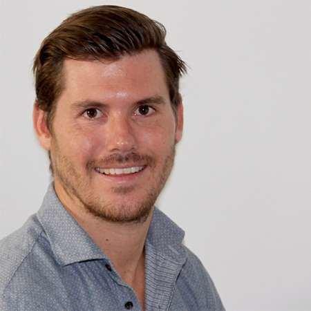 Adam Parsons Adam Parsons Bio married net worth salary