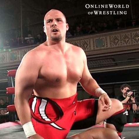 Adam Pearce Cult of ROH Letting Go of Adam Pearce Inside Pulse