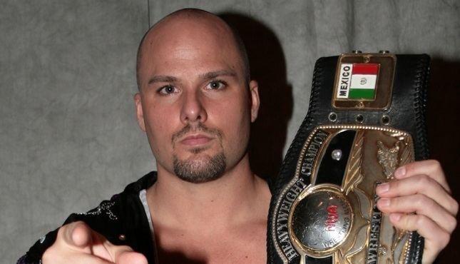 Adam Pearce Adam Pearce Online World of Wrestling