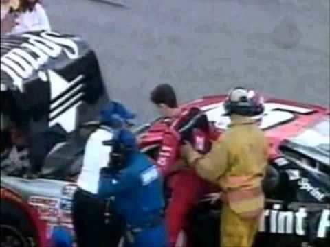 Adam Petty Adam Petty 19802000 YouTube