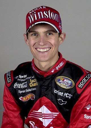 Adam Petty Adam Petty dies following crash at NHIS