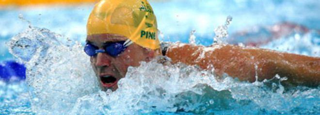 Adam Pine Australian Olympic Committee Adam Pine