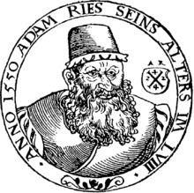 Adam Ries httpsuploadwikimediaorgwikipediacommonsthu