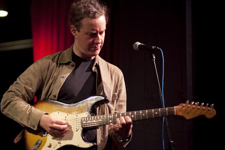 Adam Rogers (musician) Adam Rogers39 DICE Live At 92Y Tribeca NCPR News