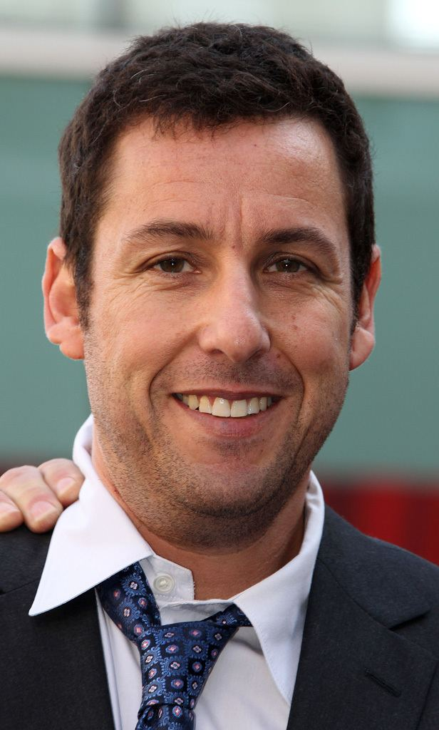 Adam Sandler Adam Sandler in Negotiations to Star in 39The Cobbler