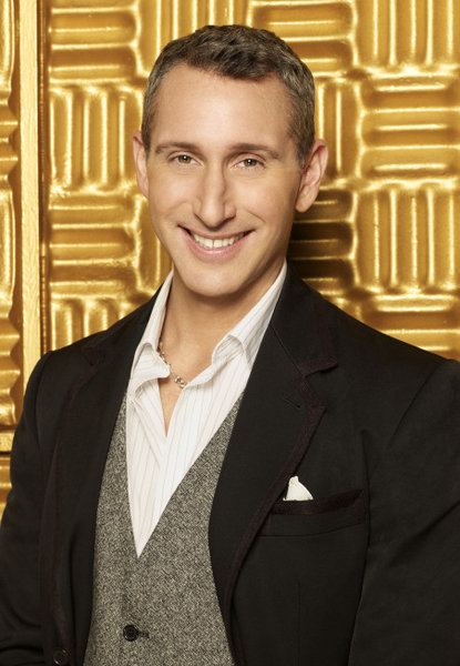 Adam Shankman Adam Shankman Talks STEP UP REVOLUTION Glee39s Christmas