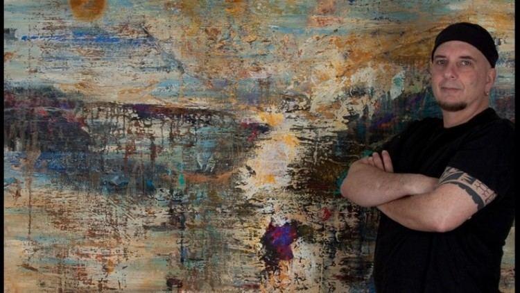 Adam Shaw (painter) A Portrait Of Artist Adam Shaw Wine Country Film Festival 2013