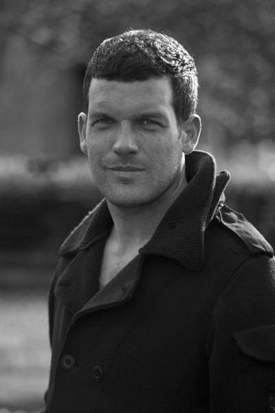 Adam Sinclair (actor) INTERVIEW Adam Sinclair of 39Irvine Welsh39s Ecstasy
