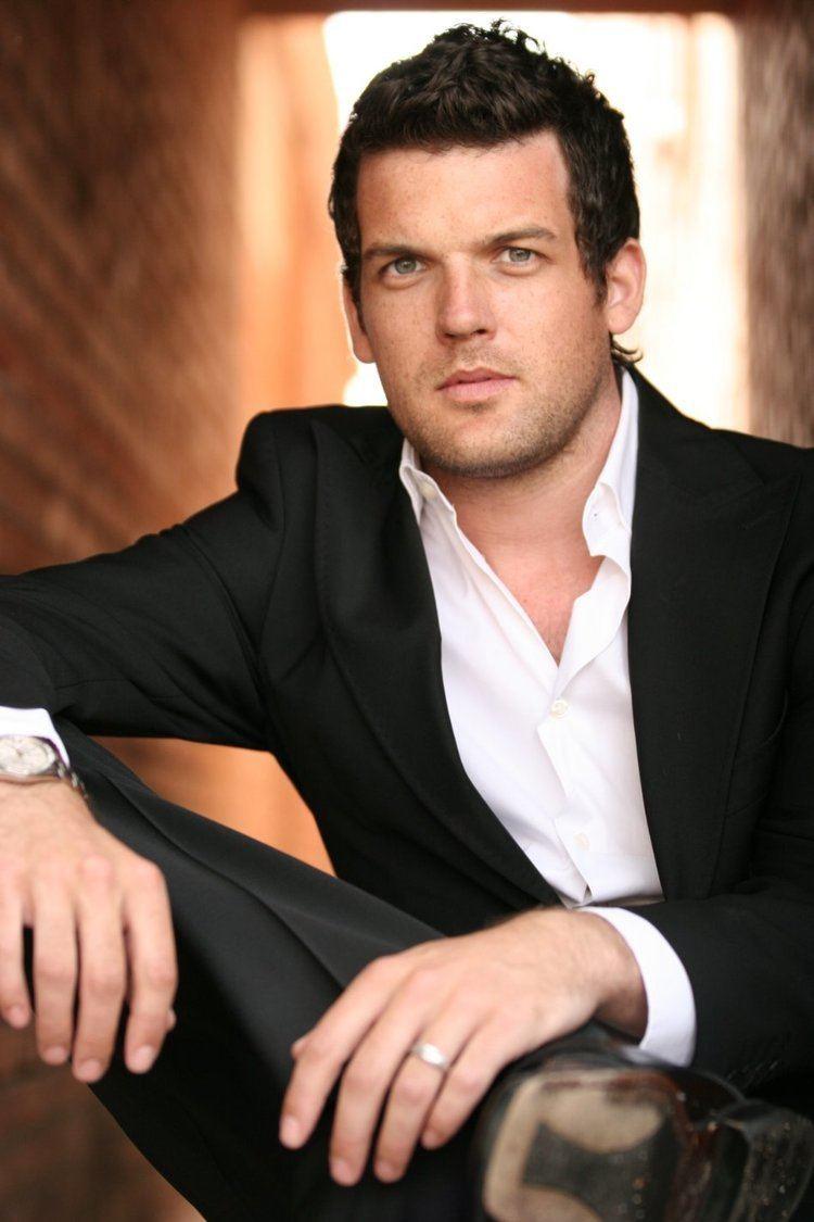 Adam Sinclair (actor) Adam Sinclair actor JungleKeycouk Image