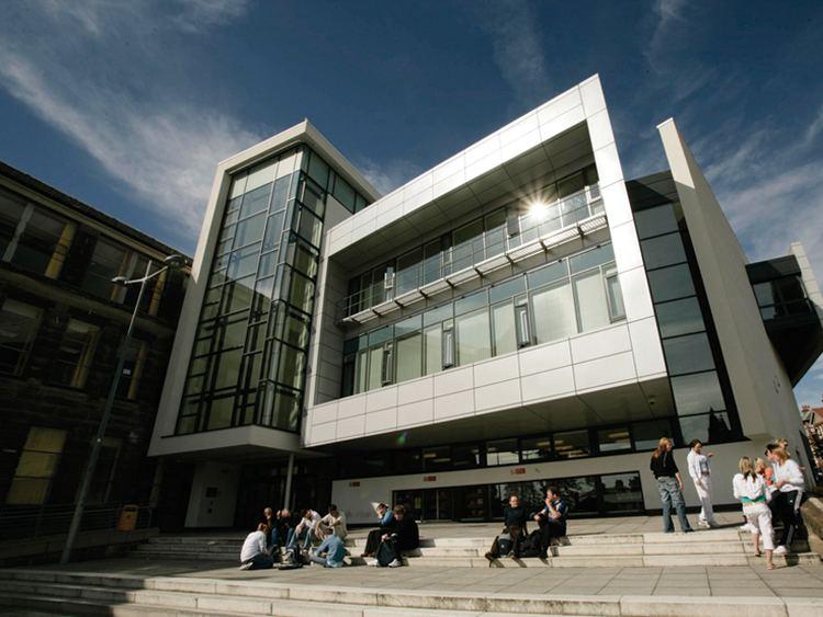 Adam Smith College