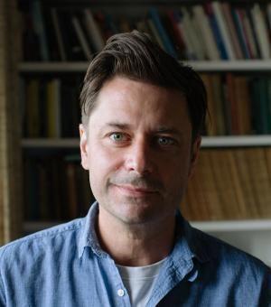 Adam Smyth (cricketer) Professor Adam Smyth Faculty of English