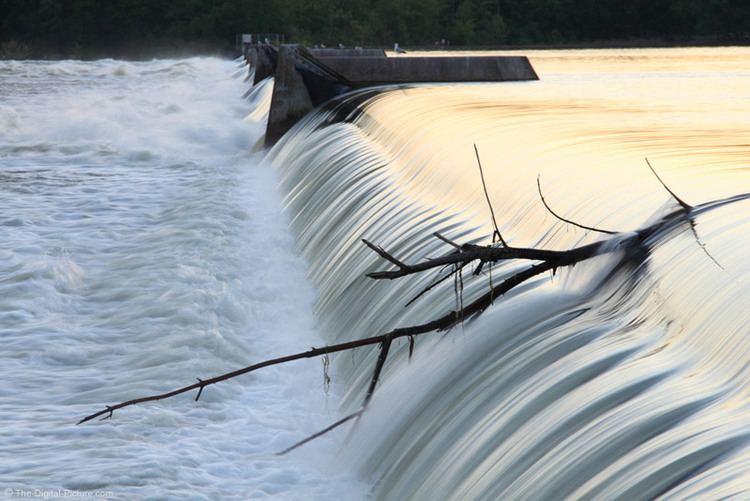 Adam T. Bower Memorial Dam wwwthedigitalpicturecomImagesPics20092009