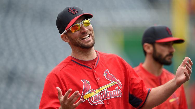 Adam Wainwright Adam Wainwright eyes comeback by end of season MLBcom