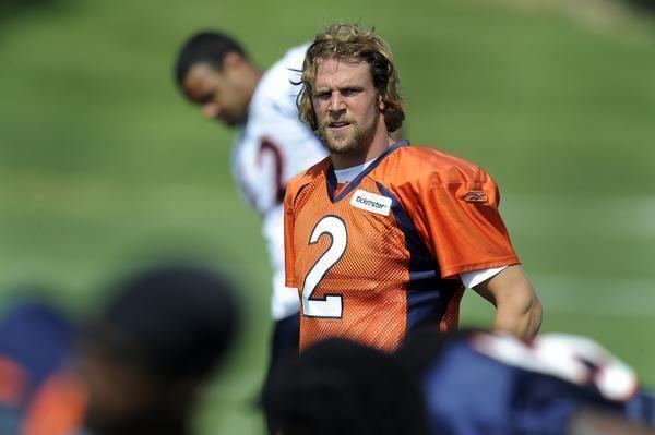 Adam Weber NFL Rumors Tampa Bay Buccaneers Interested in Adam Weber