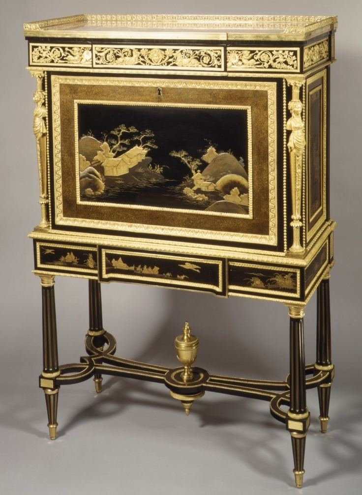Adam Weisweiler 39 best Adam Weisweiler images on Pinterest Louis xvi Antique
