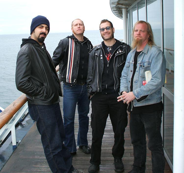 Adam West (band) fandangorecscomadamwestphoto2007hiresjpg