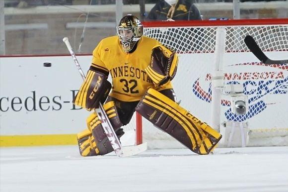 Adam Wilcox Hockey39s Future Adam Wilcox