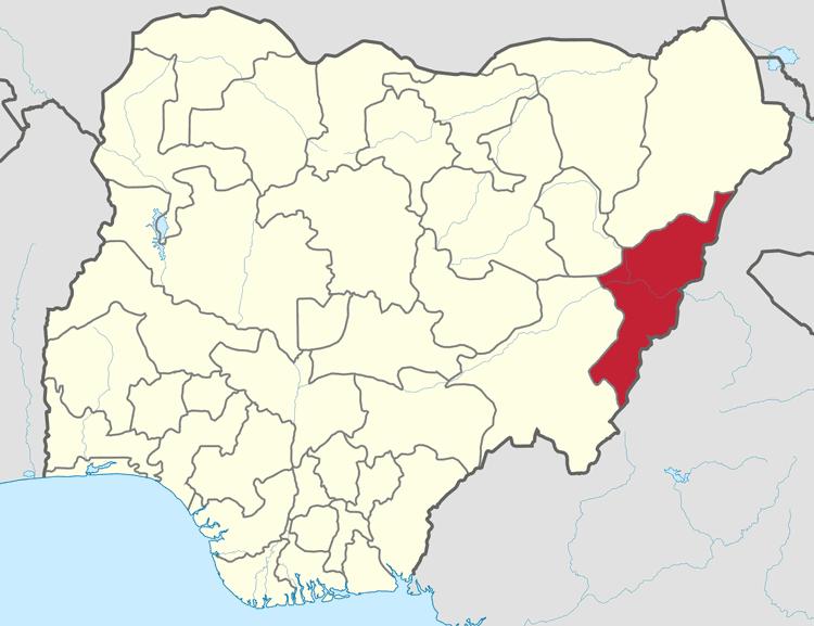 Adamawa State Adamawa State Wikipedia