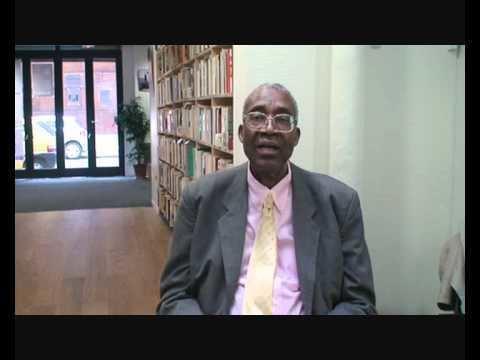 Adamou Ndam Njoya Adamou Ndam Njoya YouTube