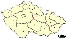Adamov (Kutná Hora District)