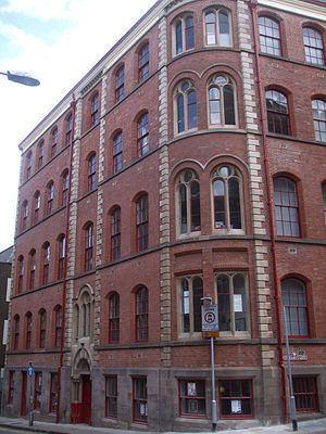 Adams Building, Nottingham httpsuploadwikimediaorgwikipediacommonsthu