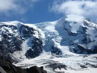 Adams Glacier (Mount Adams) wwwsummitpostorgimagessmall666857JPG