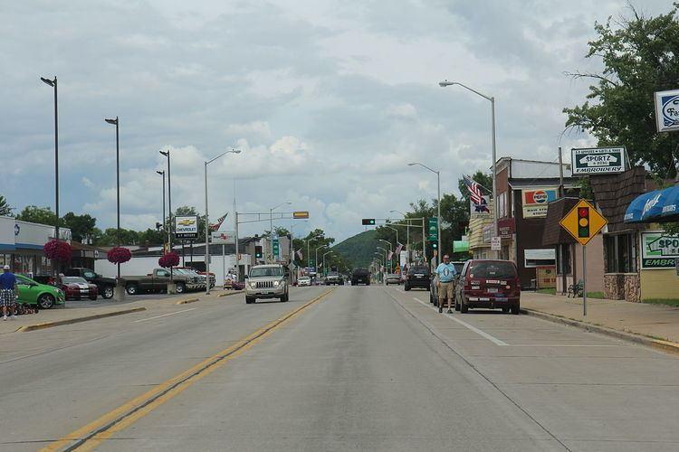 Adams, Wisconsin