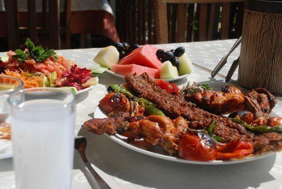 Adana Cuisine of Adana, Popular Food of Adana