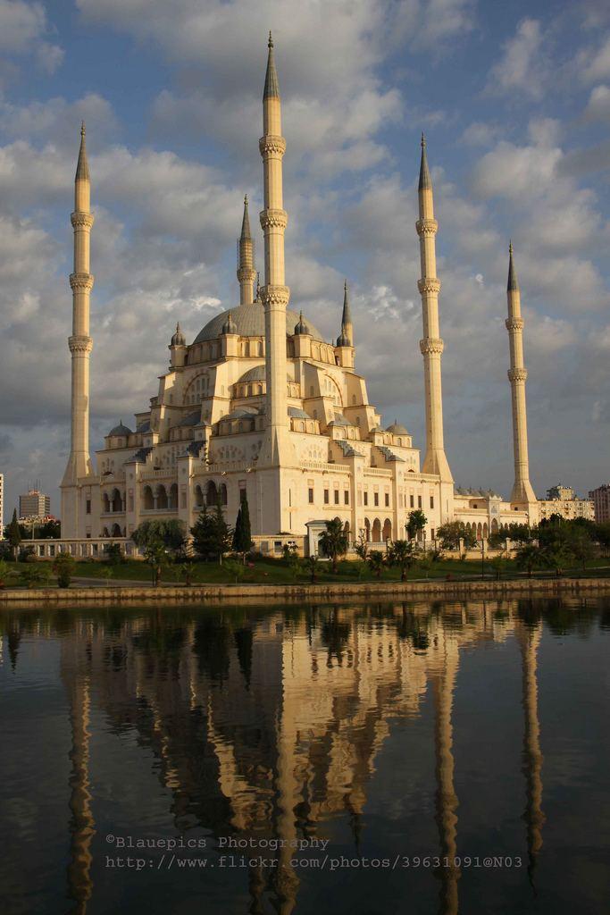 Adana in the past, History of Adana