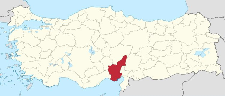Adana (electoral district)