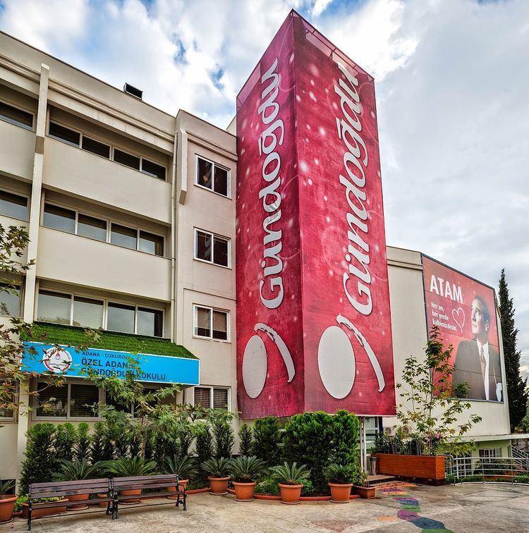 Adana Gundogdu Schools