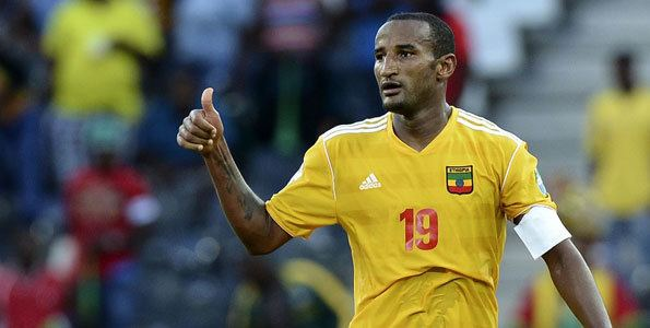 Adane Girma Ethiopia Likely to Miss Top Players Adane Girma and Asrat