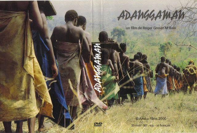Adanggaman US Slave Film Review of Adanggaman Africans Making Slaves of