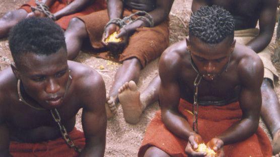 Adanggaman Adanggaman African Film Festival Inc