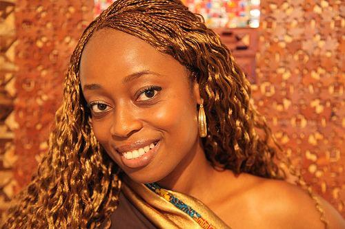 Image result for Adaobi Tricia Obinne Nwaubani