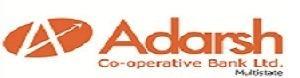 Adarsh Co-operative Bank httpsuploadwikimediaorgwikipediaen334Ada