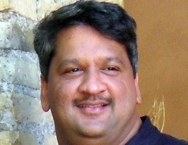 Adarsh Shastri Lal Bahadur Shastris grandson Adarsh Shastri quits Rs 1 crore job