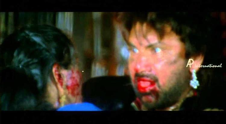 Adavadi movie scenes Adavadi Alex discusses about Climax Scene