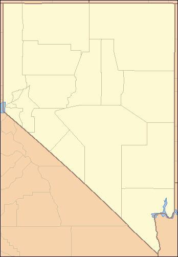 Adaven, Nevada