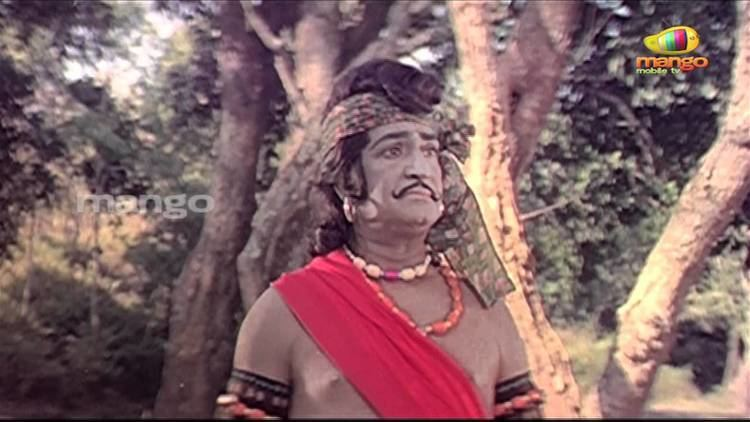 Adavi Ramudu (1977 film) Adavi Ramudu Movie Songs Krushi Unte Manushulu Song NTR